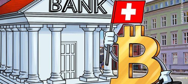 svájci vállalat több millió dolláros befektetés bitcoin ethereum crypto mycryptoption
