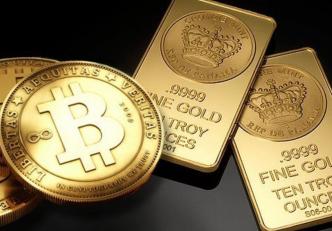 A Bitcoin és az arany kryptohírek ethereum mycryptoption