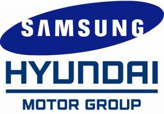 Samsung și Hyundai știri crypto A Hyundai crypto hirek mycryptoption