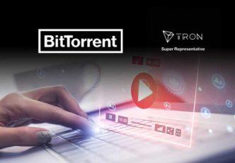 a bittorrent live ethereum bitcoin cryptocurrency tron blockchain crypto kripto hírek mycryptoption