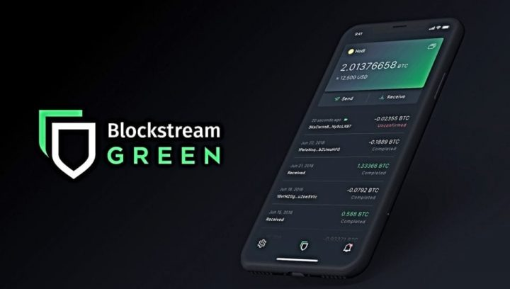 blockstream green wallet crypto hírek mycryptoption