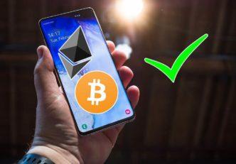 cripto wallet Samsung știri crypto A Samsung-crypto hirek bitcoin ethereummycryptoption