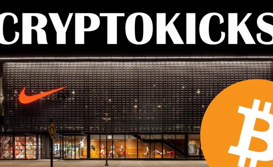 nike noul cryptokicks știri crypto nike+bitcoin+ethereum+crypto+hírek+mycryptoption