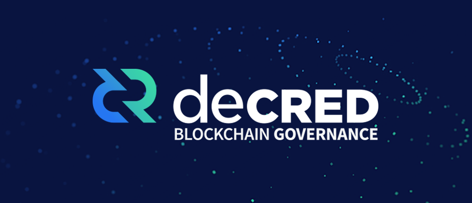 decred kriptopént blokklánc kriptovaluta bányászat hírek mycryptoption