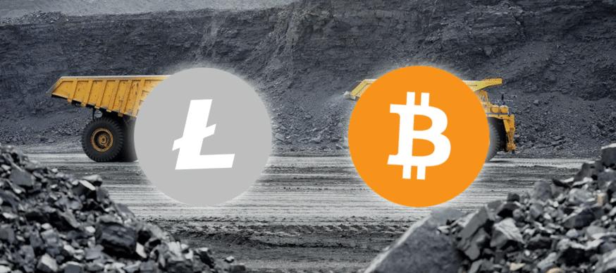 litecoin vs bitcoin különbségek kripto hírek blokklánc kriptopénz hírek mycryptoption