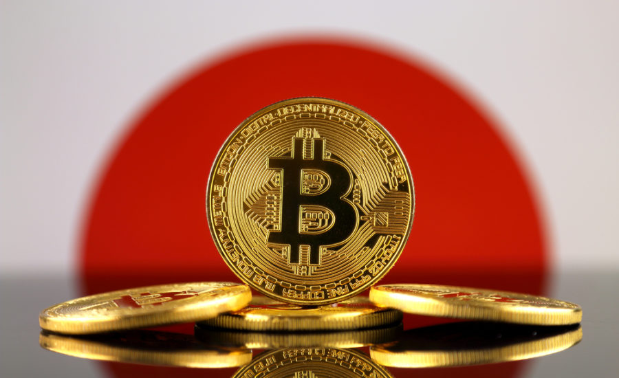Japán ezentúl kriptopénz hírek mycryptoption