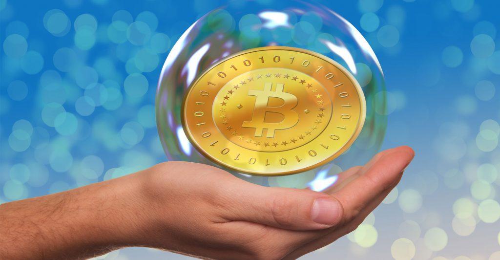 a bitcoin egy lufi vagy sem kriptopénz mycryptoption