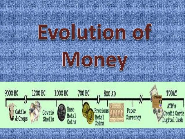 a pénz története kriptopénz mycryptoption
