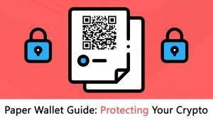 a paper wallet kockázatai kriptopénzek mycryptoption