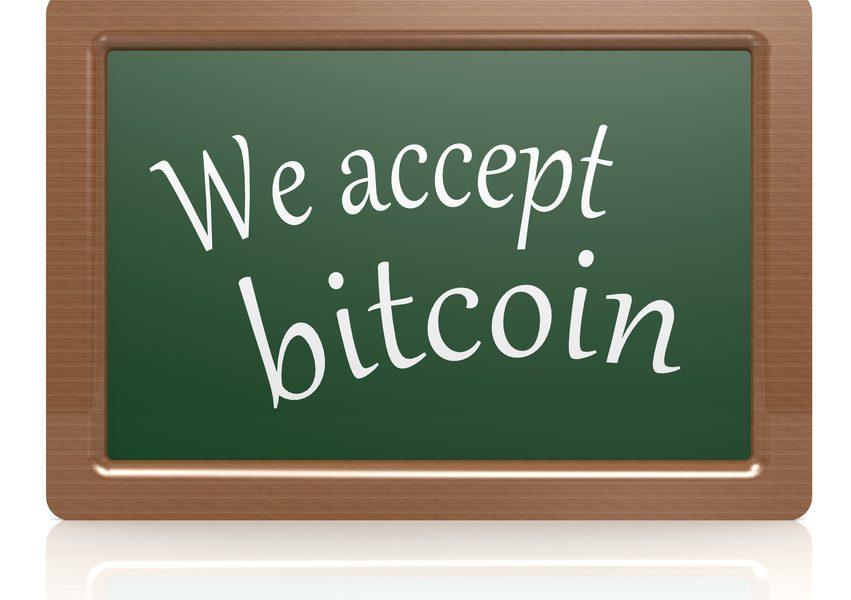 a te üzleted is el kellene fogadja a Bitcoint fizetőeszközként kriptopénz mycryptoption