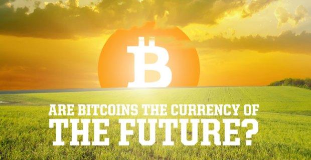 bitcoin jövője kirptopénz mycryptoption
