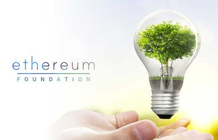 ethereum foundation ki kontrollálja az ethereumot kriptopénz blokklánc mycryptoption