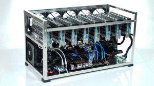 ce este minatul ethereum mining rig ezhereum bányász gép kriptopénz blokklánc mycryptoption