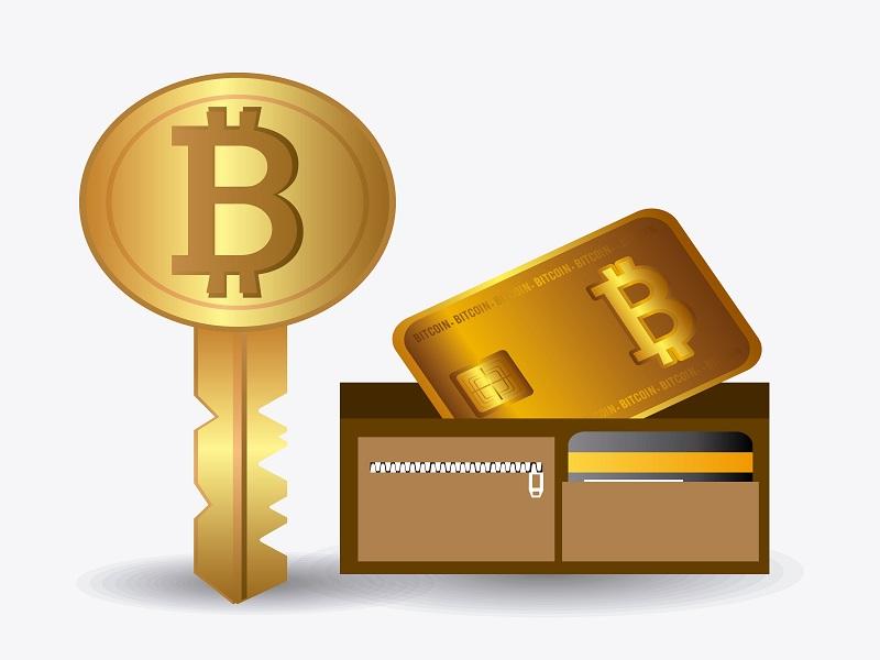 három módszer, hogy bitcoin wallet-et hozz lére mycryptoption