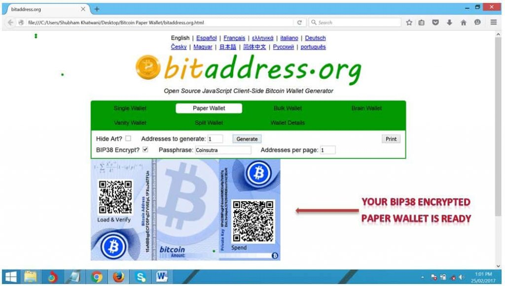kereskedés bitcoin td ameritrade