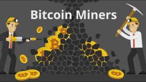 hogyan működik ak bitcoin bányászat kriptopénz mycryptoption