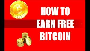 Cum obții Bitcoin gratuit hogyan szerezz ingyen bitcoin kriptopénz mycryptoption