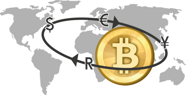 Bitcoin soluție globală miért válik a bitcoin kriptopénz mycryptoption