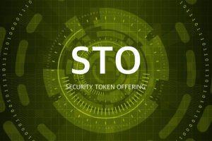 mi a security token offering vagy az STO kriptopénz blokklánc mycryptoption
