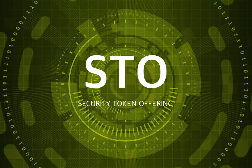mi a security token offering vagy az STO kriptopénz blokklánc mycryptoption
