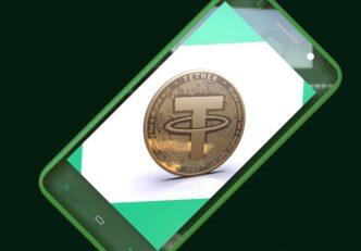 tether wallet összes kriptopénz kriptovaluta bitcoin ethereum hírek blokklánc kereskedés vásárlás váltás mycryptoption