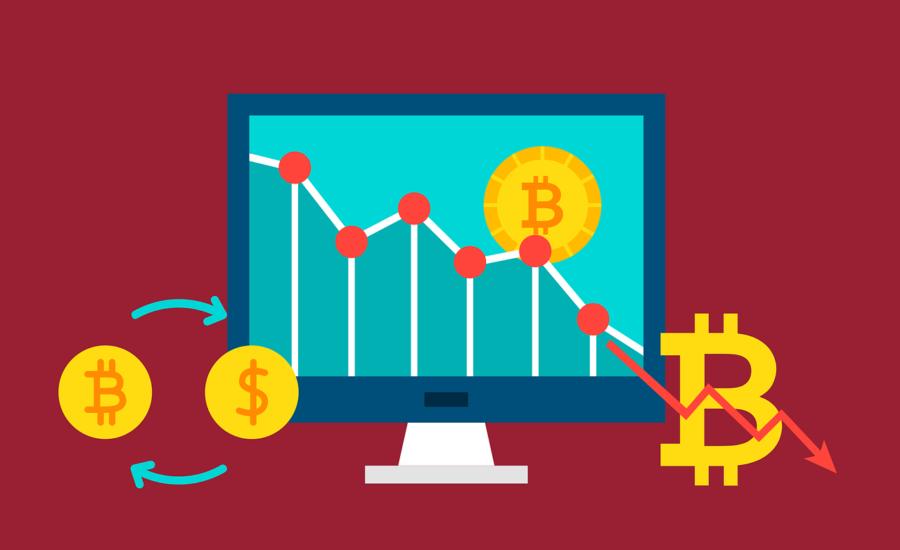 a Bitcoin (BTC) idén harmadszor szembesülhet havi veszteséggel kriptovaluta kriptopénz váltó hírek fórum bitcoin ethereum mycryptoption