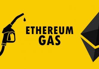 az ethereum gas kriptopénz hírek mycryptoption