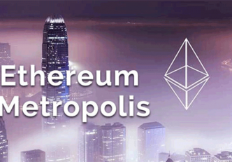 ethereum metropolis kriptopénz hírek mycryptoption