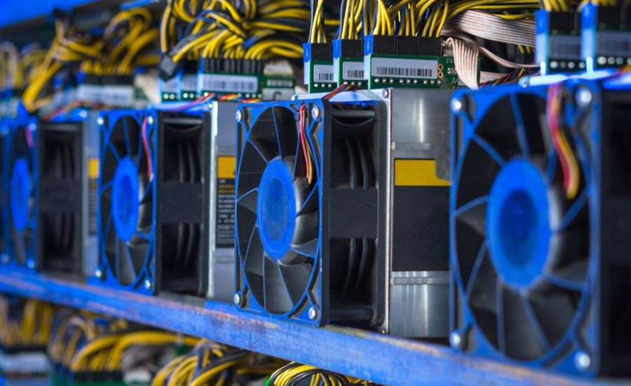 a bányászat kriptopénz hírek mycryptoption