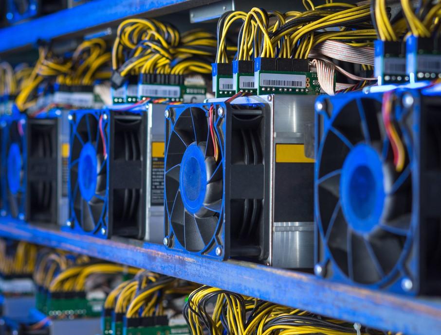 de0 nano bitcoin bányász