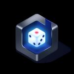 dice kriptopénz blokklánc játék ethereum bitcoin mycryptoption