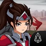 eos dynasty játék kriptopénz blokklánc ethereum mycryptoption
