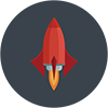 rocketgame kriptopénz blokklánc játék ethereum bitcoin mycryptoption