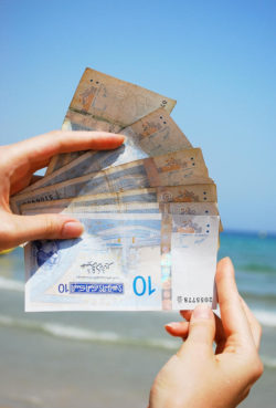 stablecoin tunézia központi bankja stablecoint készít