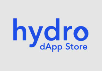 hydro dapp store kryptopénz hírek mycryptoption