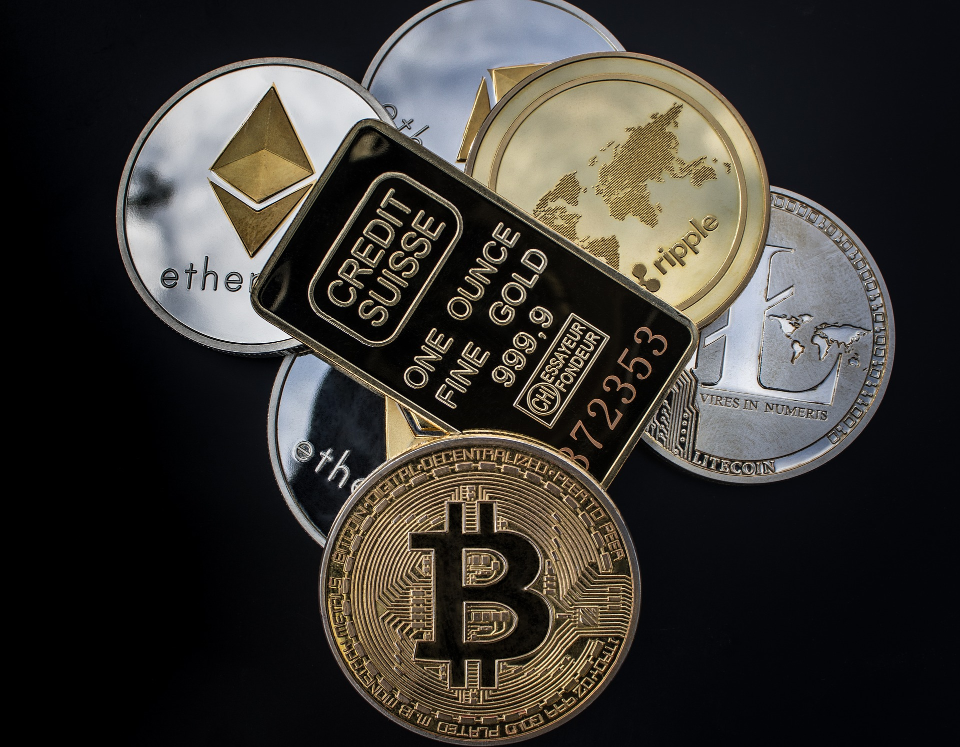Gazdaság: Kitört a bitcoinláz, de lehet ebből nagy pénzt csinálni?   diosgazda.hu