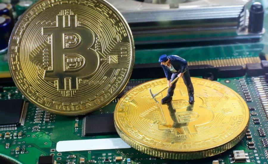 Dificultatea Bitcoin scade cu mai mult de 7% - Ryze | IT, Gadgets si Crypto