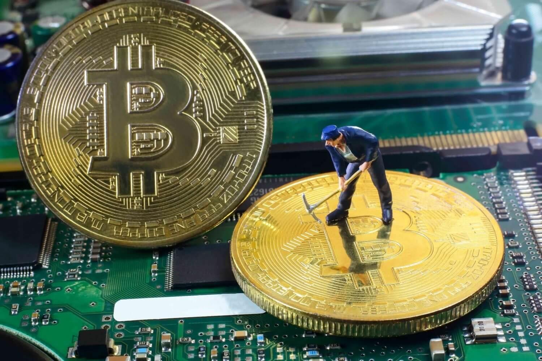 A Bitcoin bányászási nehézsége 15%-ot ugrott az éjjel | Kripto Akadémia