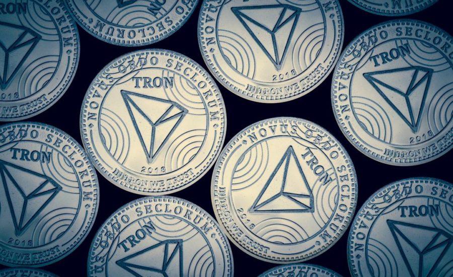 dApp-urile Tron știri crypto a tron bitcoin ethereum blokklánc krypto hírek mycryptoption