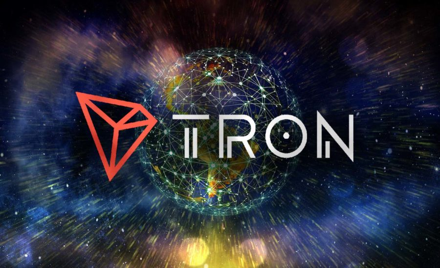Tron și Ledger Live știri crypto a tron bitcoin ethereum blokklánc krypto hírek mycryptoption
