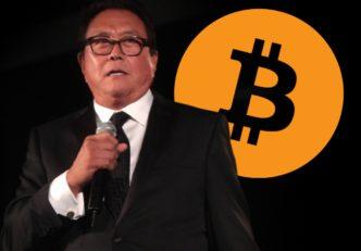 știri crypto robert kiyosaki bitcoin ethereum blokklánc krypto hírek mycryptoption