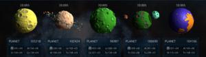 0xUniverse blokklánc játék kriptopénz kriptovaluta hogyan működik hogy kell játszani űrhajó galaxis metamask ethereum blockchain mycryptoption3