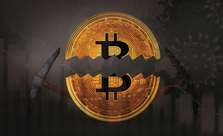 bitcoin halving știri crypto a bitcoin feleződés bitcoin ethereum blokklánc krypto hírek mycryptoption