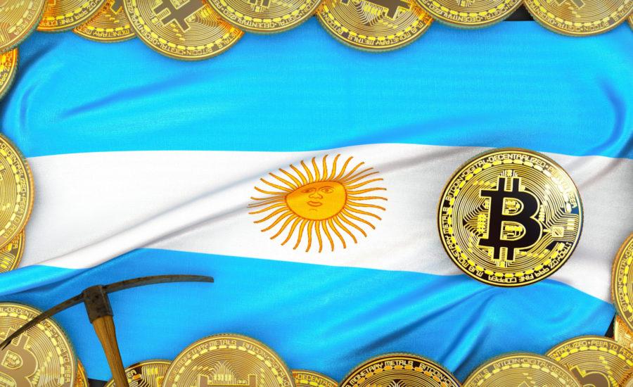 Argentina știri crypto a bitcoin kereskedés ethereum blokklánc krypto hírek mycryptoption