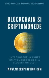 ghid blockchain si criptomonede pentru incepatori ebook mycryptoption bitcoin erhereum