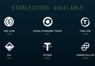 a stablecoinok bitcoin ethereum blokklánc krypto hírek mycryptoption