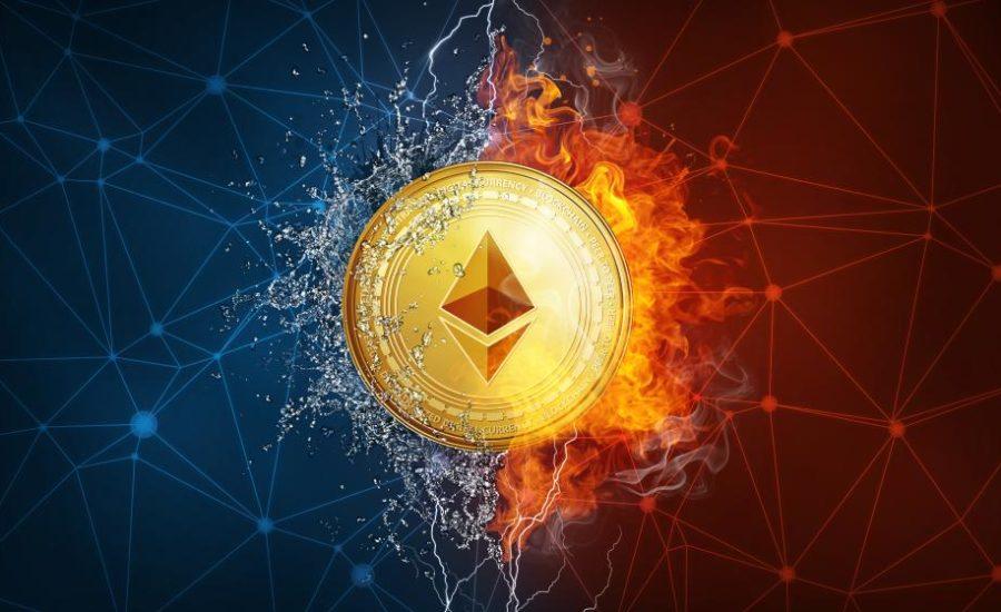 az eth bitcoin ethereum blokklánc krypto hírek mycryptoption