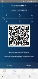 legjobb bitcoin pénztárca edge
