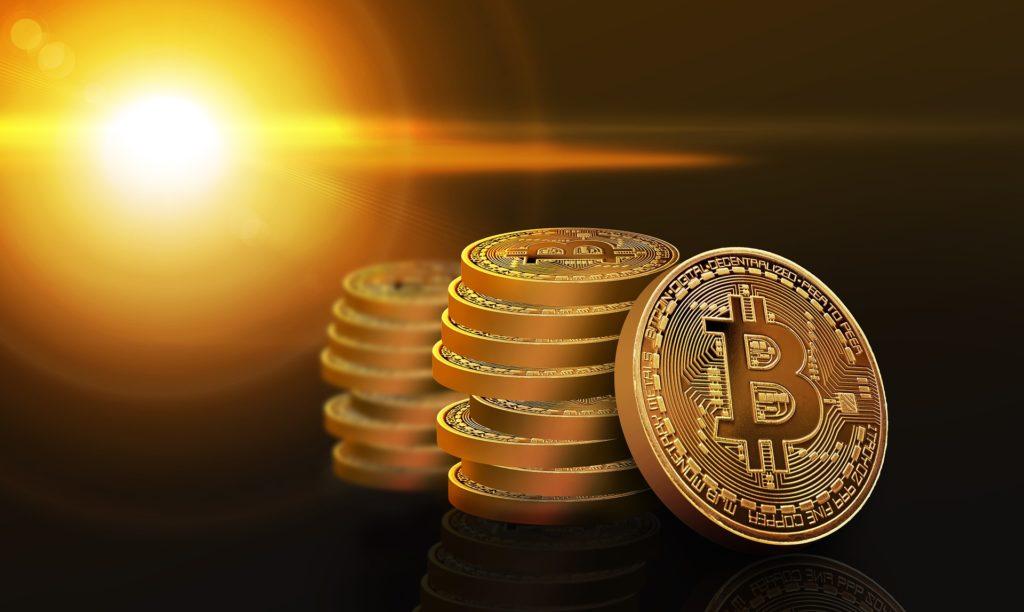 arany vagy bitcoin befektetés portfólió kriptopénz kriptovaluta blokklánc hozam bányászat mycryptoption