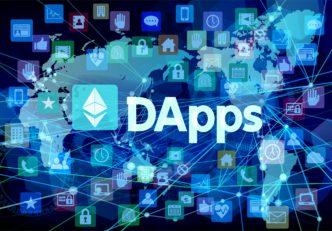 DApp aktív felhasználók duplázóttak az Ethereum blokkláncon altcoin bitcoin hírek mycryptoption